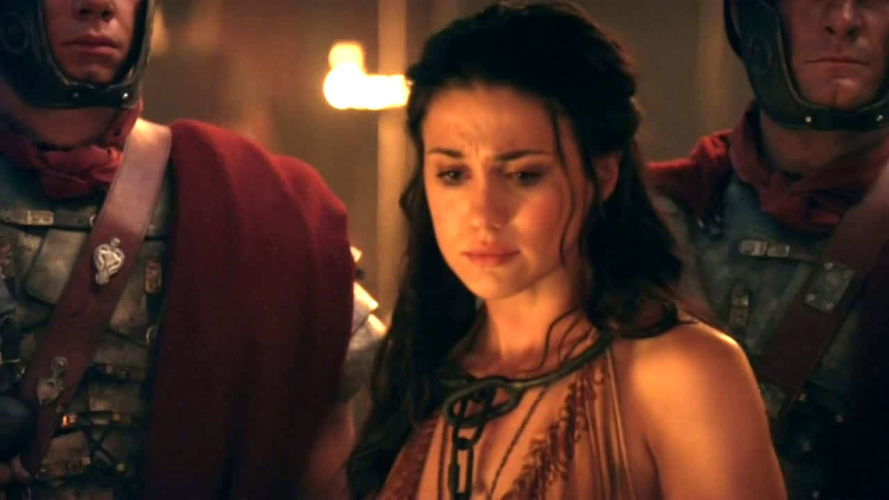 spartacus war of the damned kore 76356 softhouse